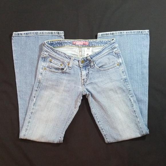 Levi's Denim - Vintage Levi's Jeans